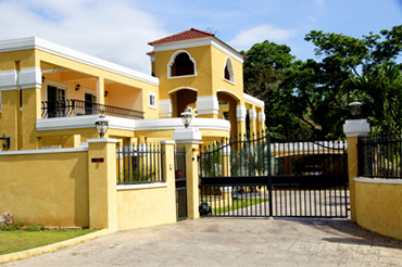 oral s elegants grills and gate home - Jamaican Grill Home Designs